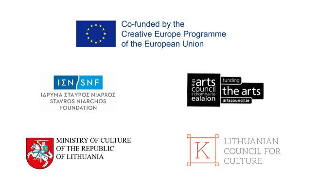 Full set of funders logos SOS