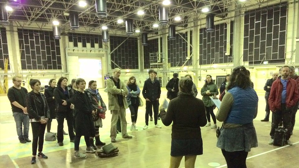 Manchester Day 2016 – WoW workshop opens on former Corrie soap set
