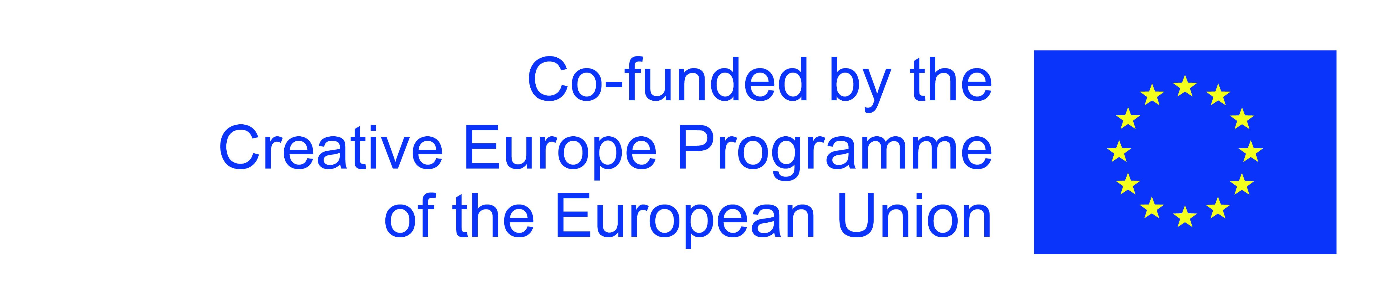 Creative Europe funding logo Sept 12