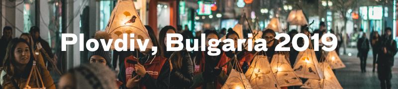 Plovdiv, Bulgaria 2019