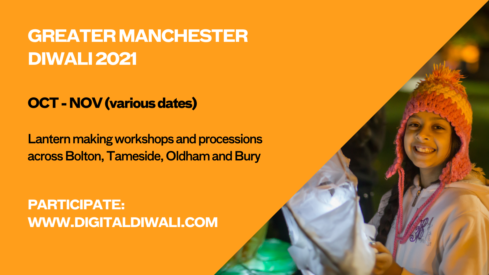 Greater Manchester Diwali 2021 (1)